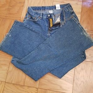Lucky Brand Flare Jeans